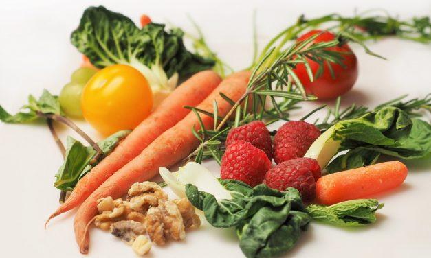 12 principes clés pour une alimentation équilibrée