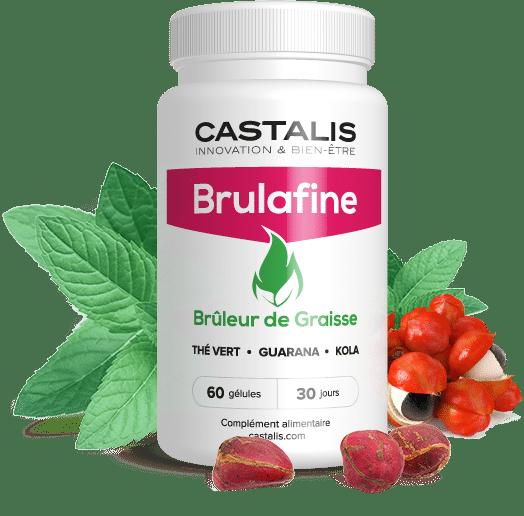 brulafine en pharmacie