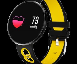 Avis Colour Watches – Peut-être la meilleure montre connectée santé de 2019