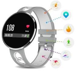 montre Colour Watch