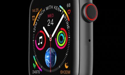 Évaluation de la smartwatch eWatch : votre meilleur rapport qualité-prix pour 2020?