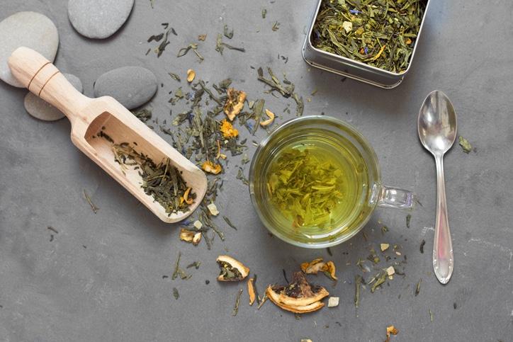 Extrait de thé vert - Keto Pro