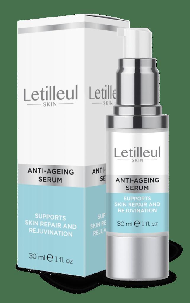 Letilleul Skin Anti-Ageing Serum